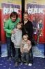 Pavel Kožíšek s rodinou