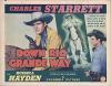 Down Rio Grande Way (1942)