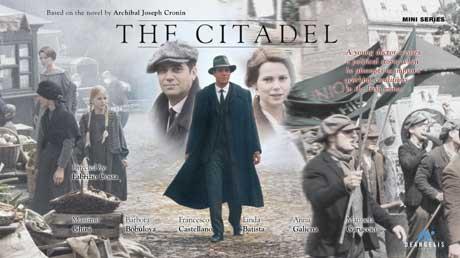 Cittadela (2003) [TV seriál]