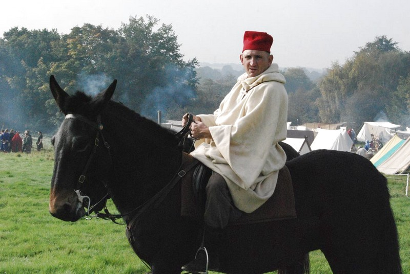 1066: Historie Psaná Krví (2009) [TV minisérie]