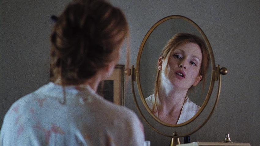 Marie a Bruce (2004)