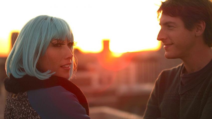 Lust for Love (2014)