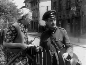 Gdaňská pošta (1958)