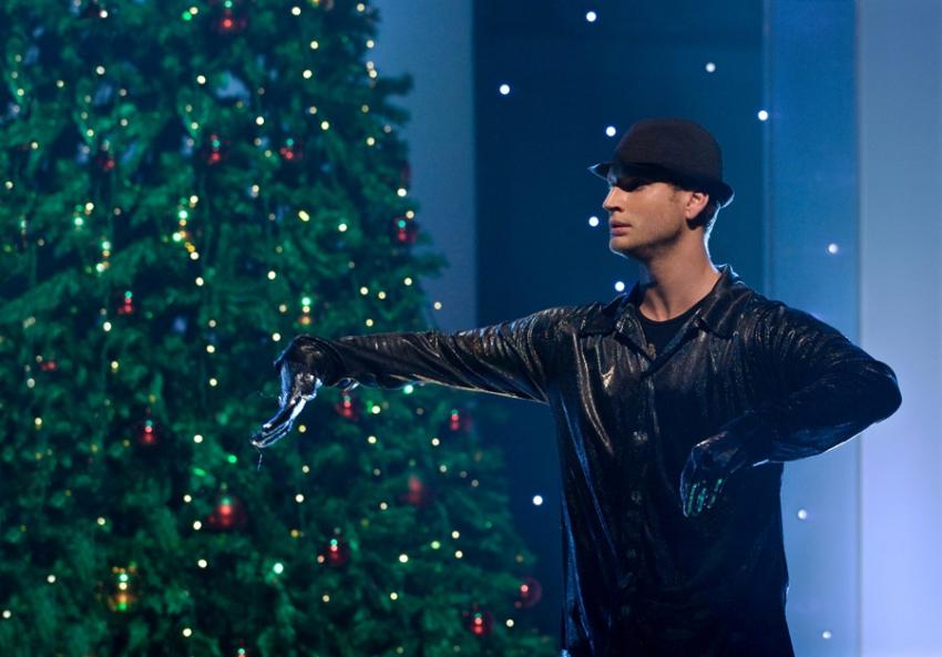 Vánoční hvězda (2012) [TV film]