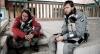Charley a Ewan na Mongolské hranici