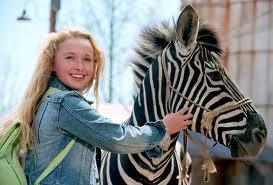 Rychlý Stripes (2004)