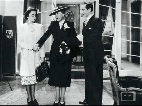 Bílá vrána (1938)