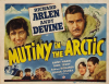 Mutiny in the Arctic (1941)