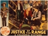 Justice of the Range (1935)