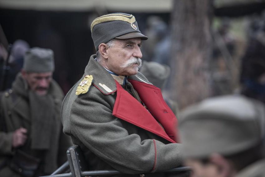 Král Petr I. (2018)