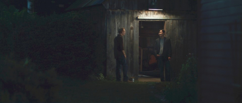 Brief Reunion (2011)