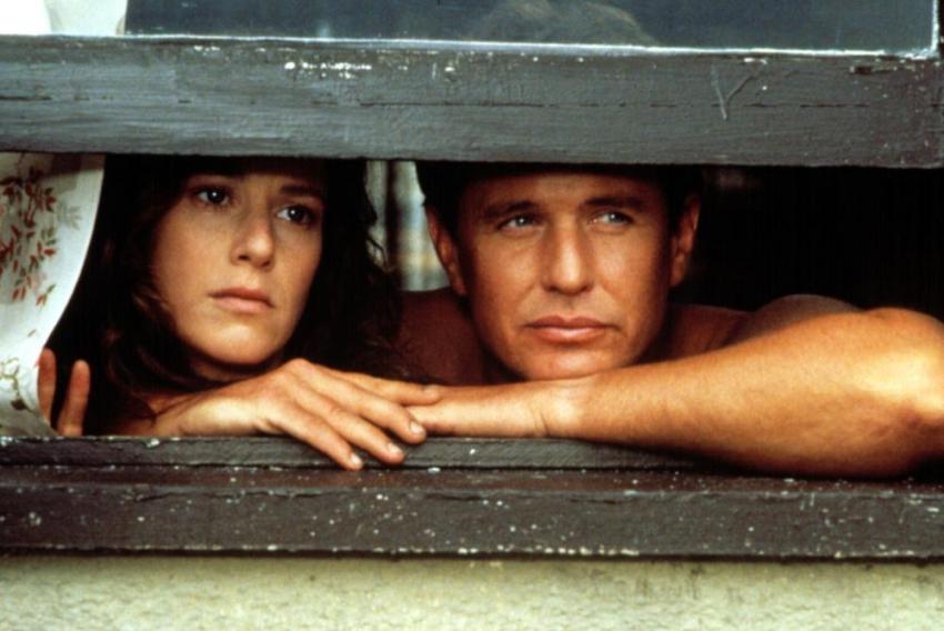 Hořící kříže (1988)