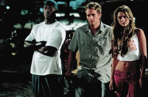 Rychle a zběsile 2 (2003)