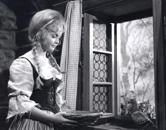 Popelka (1969) [TV inscenace]