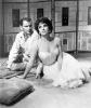 Frank Sinatra a  Gina Lollobrigida