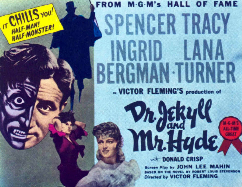 Dr. Jekyll a pan Hyde (1941)