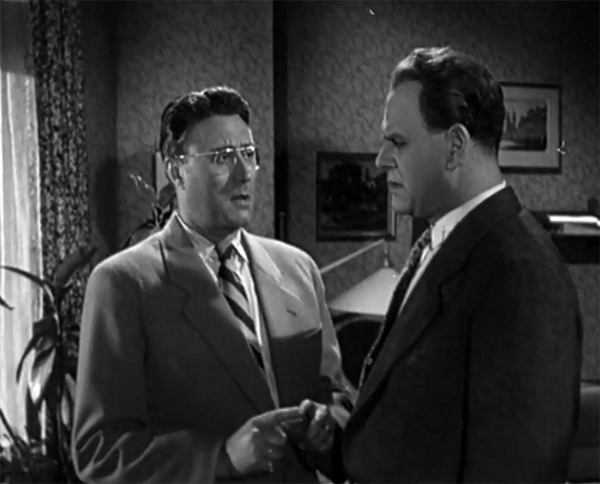 Padělek (1957)