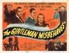 The Gentleman Misbehaves (1946)