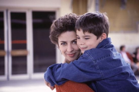 Žena zákona (1996) [TV seriál]