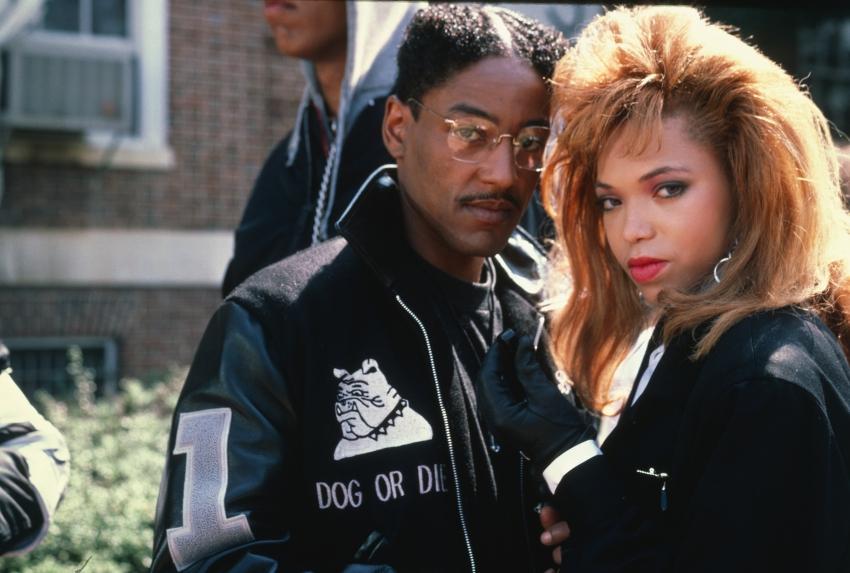 Blázinec ve škole (1988)