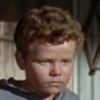 Eddy Little jako malý Jimmy