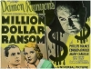 Million Dollar Ransom (1934)
