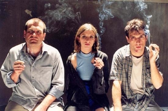 Náměsíčníci (2002)