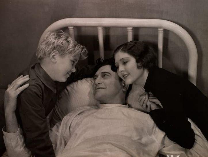 Young Donovan's Kid (1931)