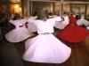Tančící derviši