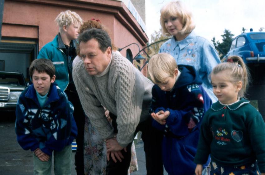 Bubu a Filip (1996) [TV seriál]