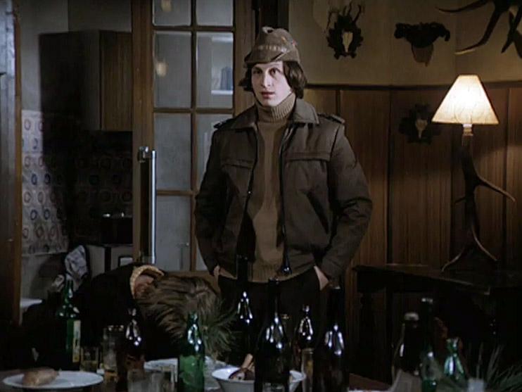 Zralé víno (1981)