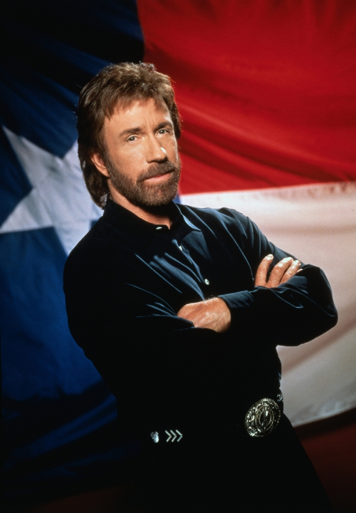 Walker, Texas Ranger (1993) [TV seriál]