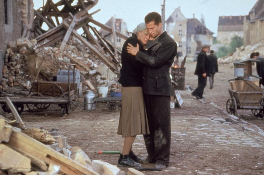 Souboj o vše (2002) [TV film]