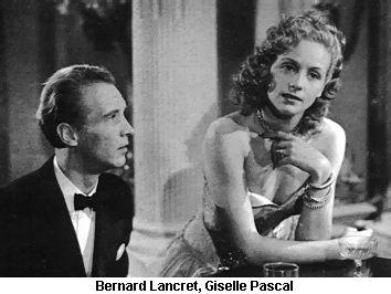 Slečna se baví (1949)