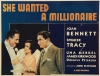 She Wanted a Millionaire (1932)