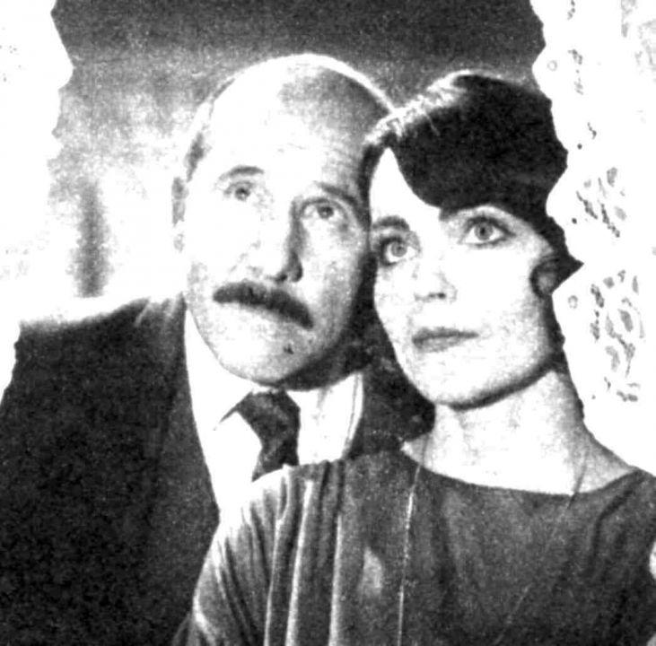 Já nejsem já (1985)