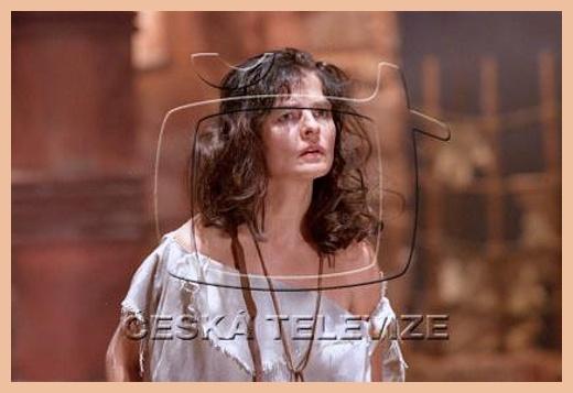 Causa Kain (1998) [TV inscenace]