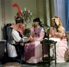 O princezně, která ráčkovala (1986) [TV inscenace]