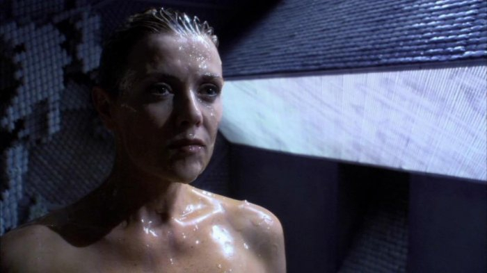 Hvězdná brána (1997) [TV seriál]