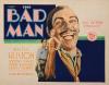 The Bad Man (1930)