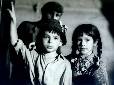 Maroško (1968) [TV film]