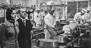 V bílém ráji (1938)