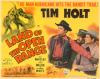 Land of the Open Range (1942)