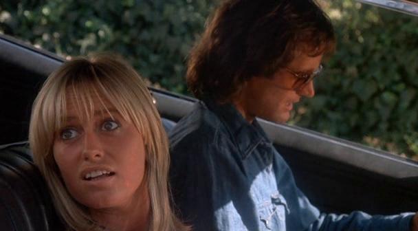 Drzá Mary - bláznivý Larry (1973)