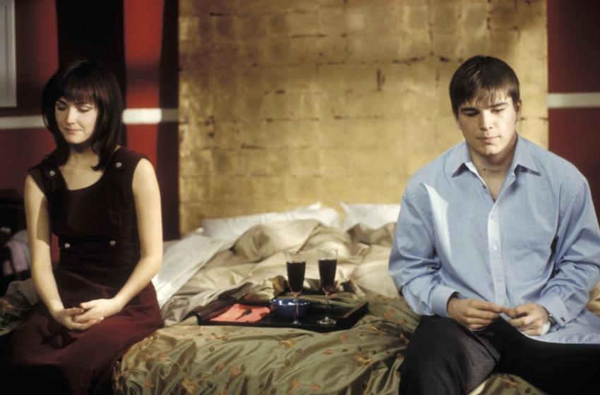 Miluj mě! ...prosím (2004)