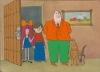 Mach a Šebestová na cestách (2005) [TV minisérie]