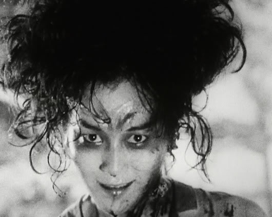 Tetsuo (1988)
