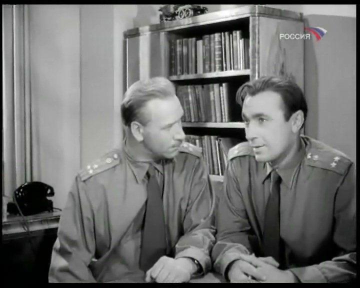 Srdce vojáka (1958)