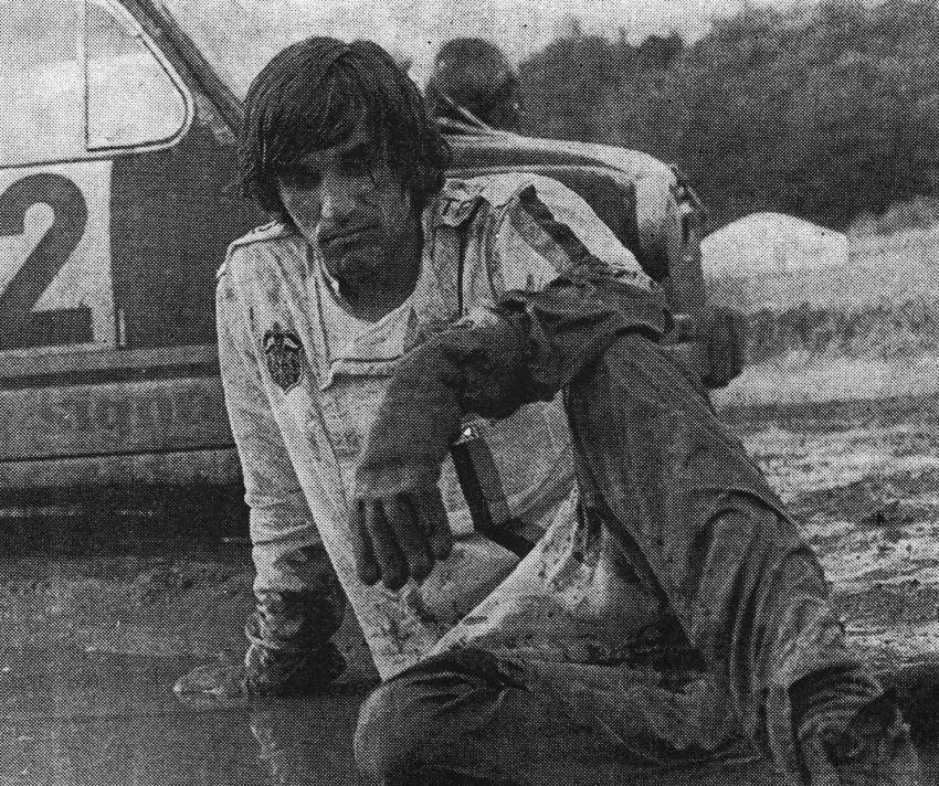 Závod o velkou cenu (1979)