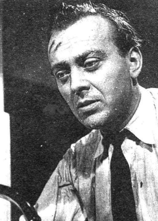 Mrtvý mezi živými (1946)